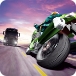 Traffic Rider v1.61 [Mod Money]