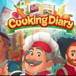 Cooking Diary v1.12.2 (Mod Money)