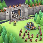 Game of Warriors v1.1.43 (Mod Money)