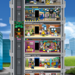 LEGO® Tower v1.1.1 (Mod Money)