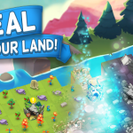 Merge Kingdom! v1.35.2 (Mod Money)