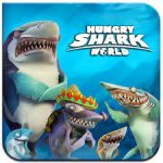 Hungry Shark World v3.5.0 [Mod Money]