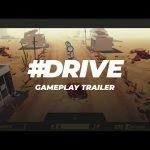 #DRIVE v1.3.7 [Mod Money]
