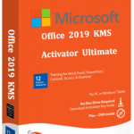 Mini KMS Activator Ultimate v1.7 [Office]
