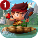 Ramboat Offline Jumping Shooter and Running mod [Free purchase] (MOD, Unlimited Gold/Gems)