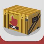 Case Clicker 2 Custom cases Mod [free purchase] Money/Cases/Keys