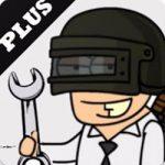 PUB Gfx+ Tool GFX Tool (with advance settings) [PAID]