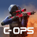 Critical Ops (Mod, Unlimited Bullets)