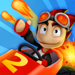 Beach Buggy Racing 2 (MOD, Unlimited Money)