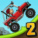 Hill Climb Racing 2 (MOD, Unlimited Money)