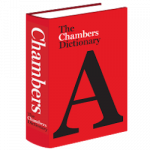 Chambers Dictionary [PAID]