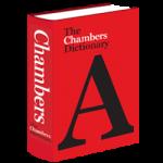 Chambers Dictionary [PAID]