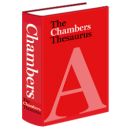 Chambers Thesaurus [Paid]