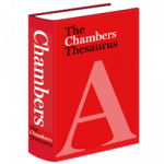 Chambers Thesaurus [Paid]